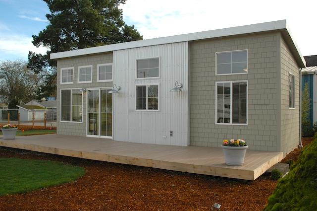 ideaBox - Modern Pre-fab Park Model Home on box car homes, box furniture, architecture house plans, box blueprints, box building, box art, box gifts, eco-friendly house plans, modern cube house plans, saltbox style house plans, box architecture, box house, boxcar house plans, box diy, box construction, shipping container building plans, box painting, cape cod house plans, american kestrel bird house plans, american goldfinch bird house plans,