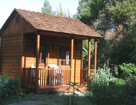 Canmore Cabin