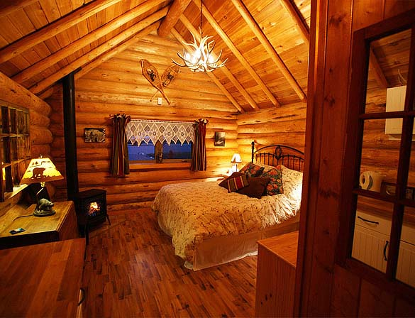 Banff Log Cabin Guesthouse