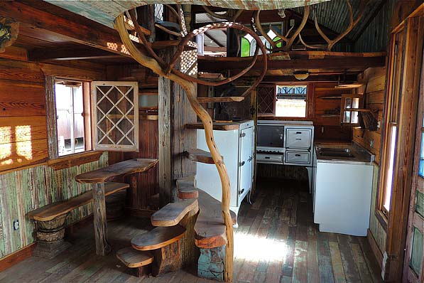 Tiny Home Designs: Tiny Texas Houses Update