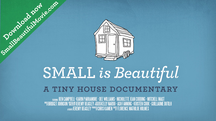 small is beautiful infographic