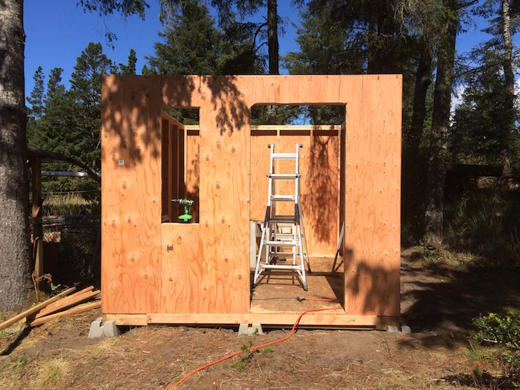 Build Your Own Tiny House Step by Step Videos Tiny House