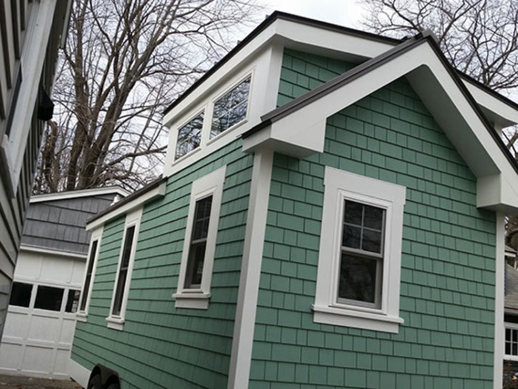 Tiny Houses Of Maine Offer Shells Trailers And Adu Tiny
