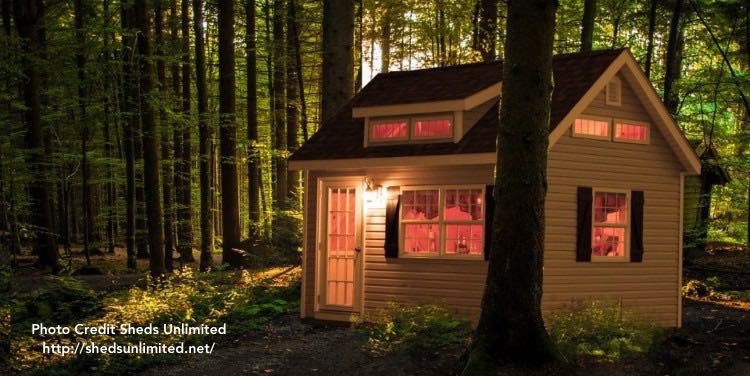 10 Small Houses for Sale in Pennsylvania - Tiny House Blog on