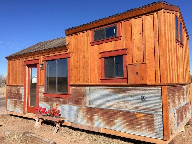 Cool 10 Tiny Houses For Sale In Arizona You Can Buy Now Tiny Best Image Libraries Weasiibadanjobscom