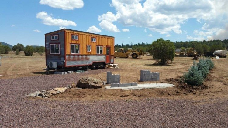 Marvelous 10 Tiny Houses For Sale In Arizona You Can Buy Now Tiny Best Image Libraries Weasiibadanjobscom