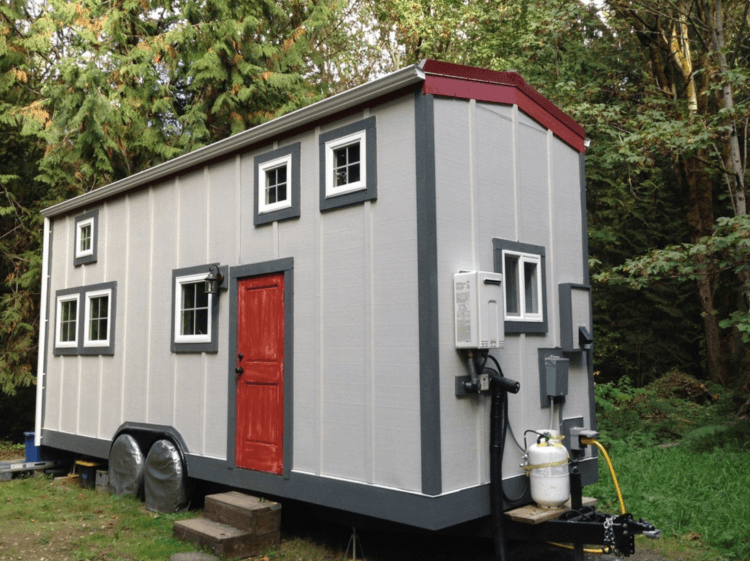 Marvelous Tiny Houses For Sale In Washington State Right Now Tiny Home Interior And Landscaping Pimpapssignezvosmurscom