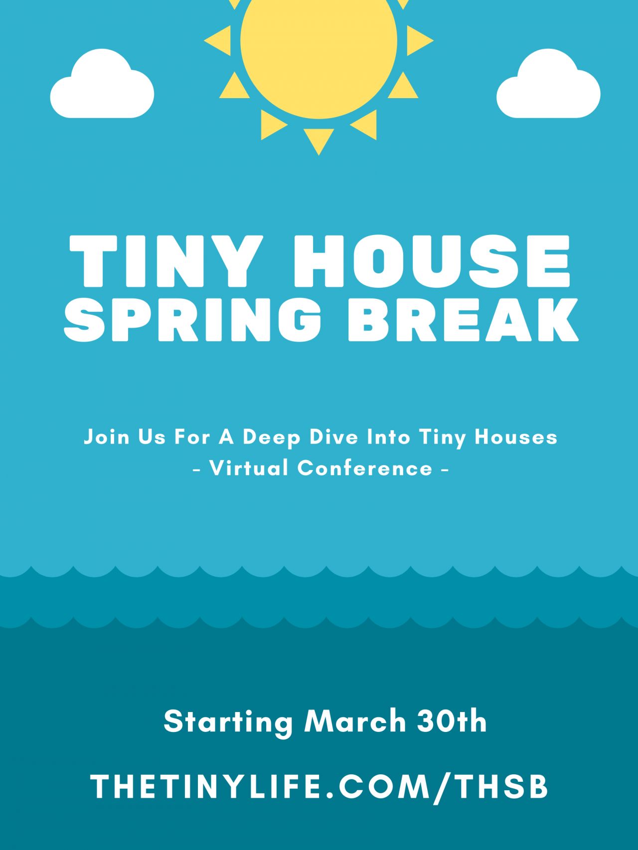 Virtual Tiny House Conference