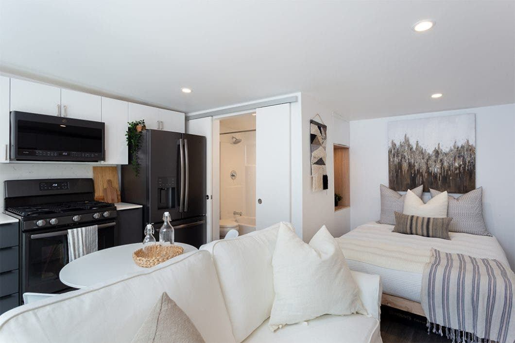 LA County's United Dwelling Will Build You an ADU in 6 Weeks - Tiny House Blog